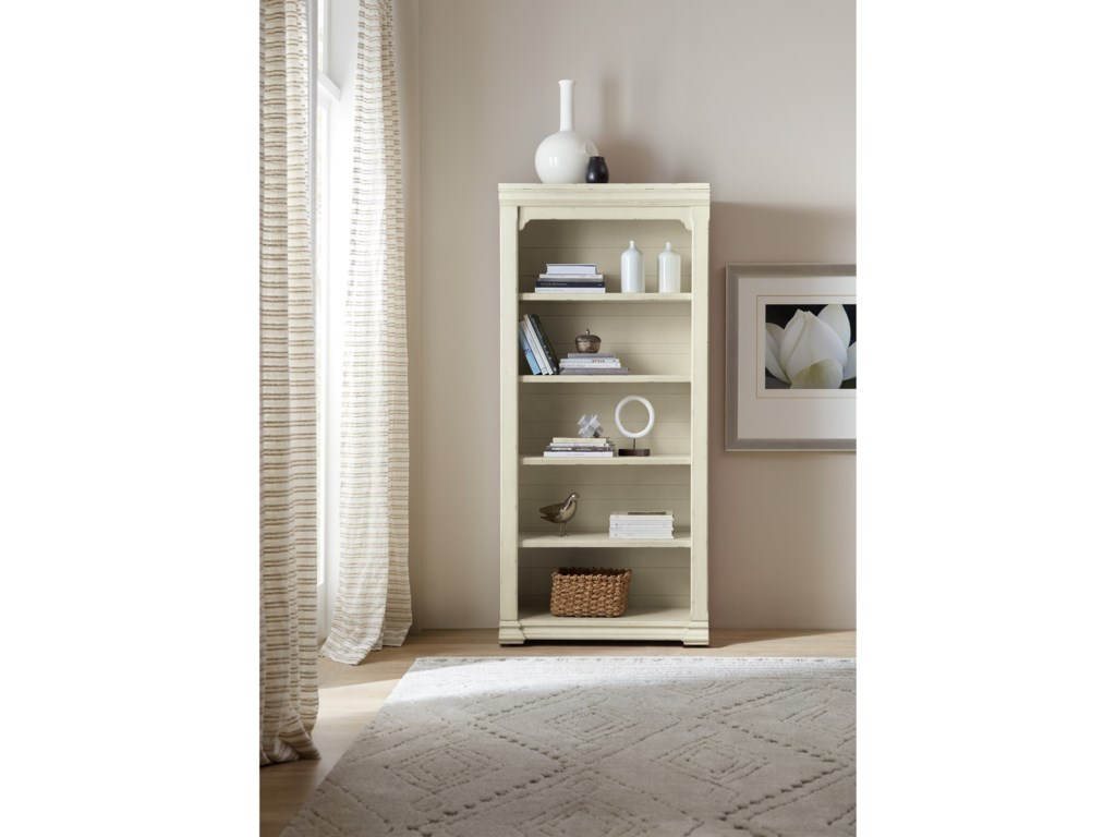 Hooker Furniture 5644-10Bookcase