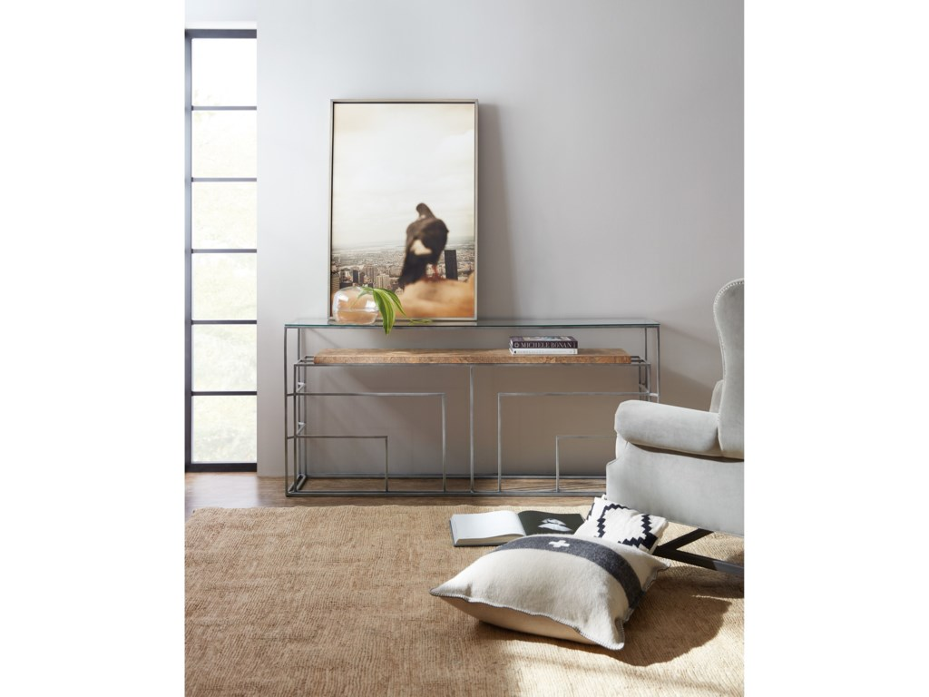 Hooker Furniture 5645-80Sofa Table