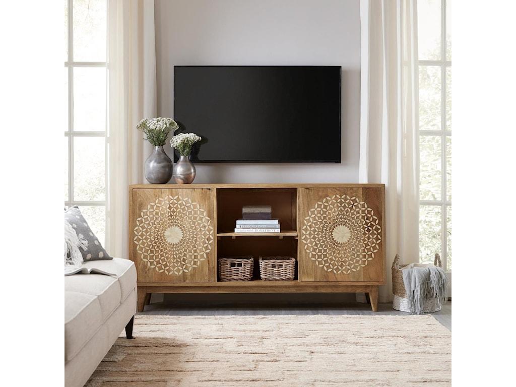 Hooker Furniture 5651-55Point Reyes 69