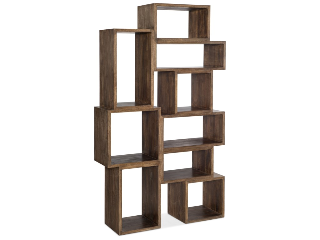 Hooker Furniture 5677-10Bookcase