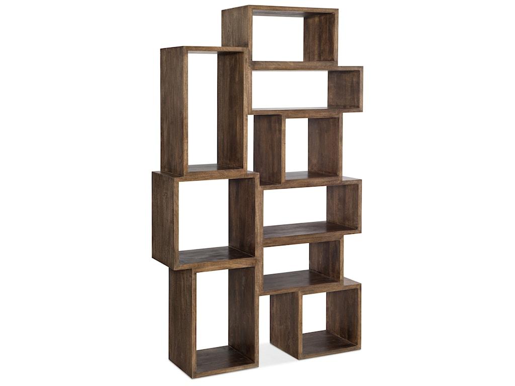 Hooker Furniture 5677-10Bookcase