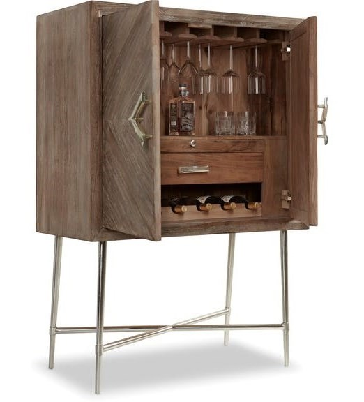 Hooker Furniture 5677-50Bar Cabinet