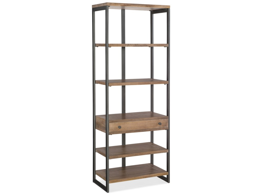 Hooker Furniture 5681-10Bookcase