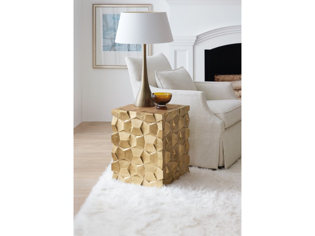 Hooker Furniture ConstantinConstantin End Table