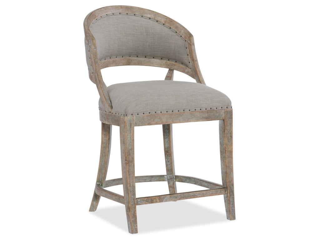Hooker Furniture 5750-BohemeUpholstered Chair