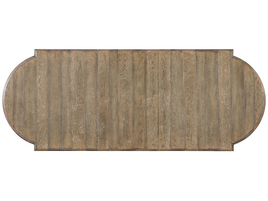 Hooker Furniture 5750-BohemeDining Table