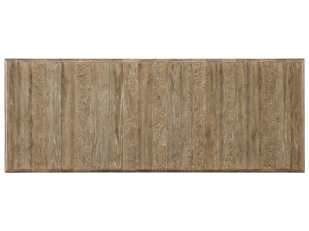 Hooker Furniture 5750-BohemeTable