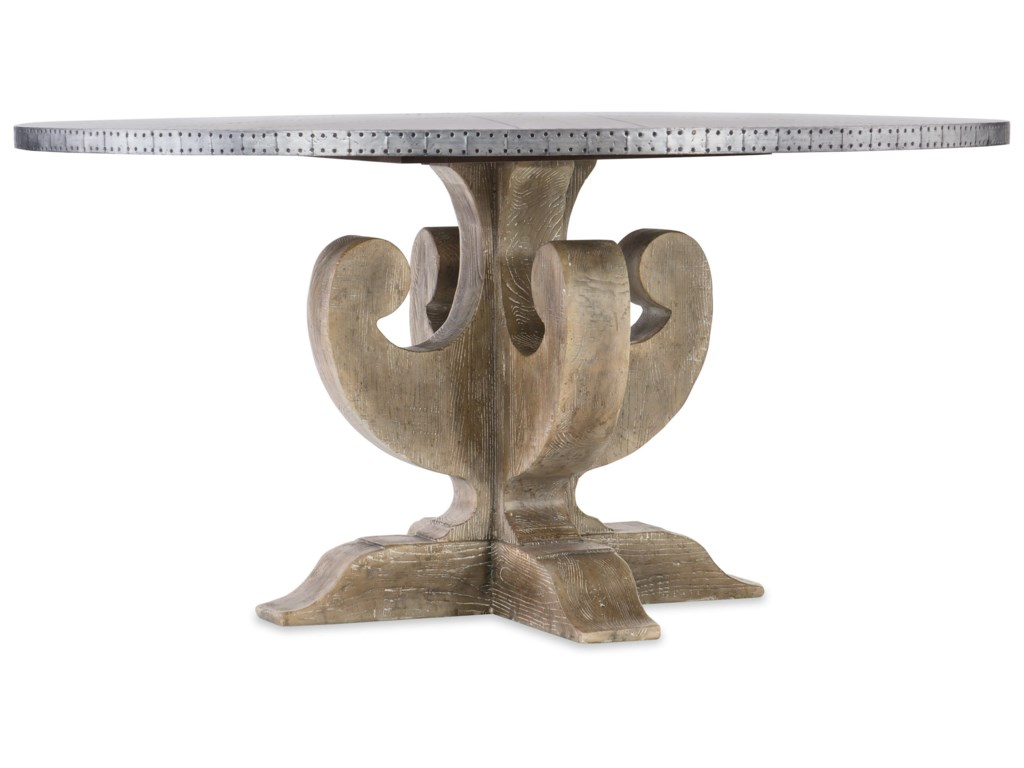 Hooker Furniture 5750-BohemeDining Table