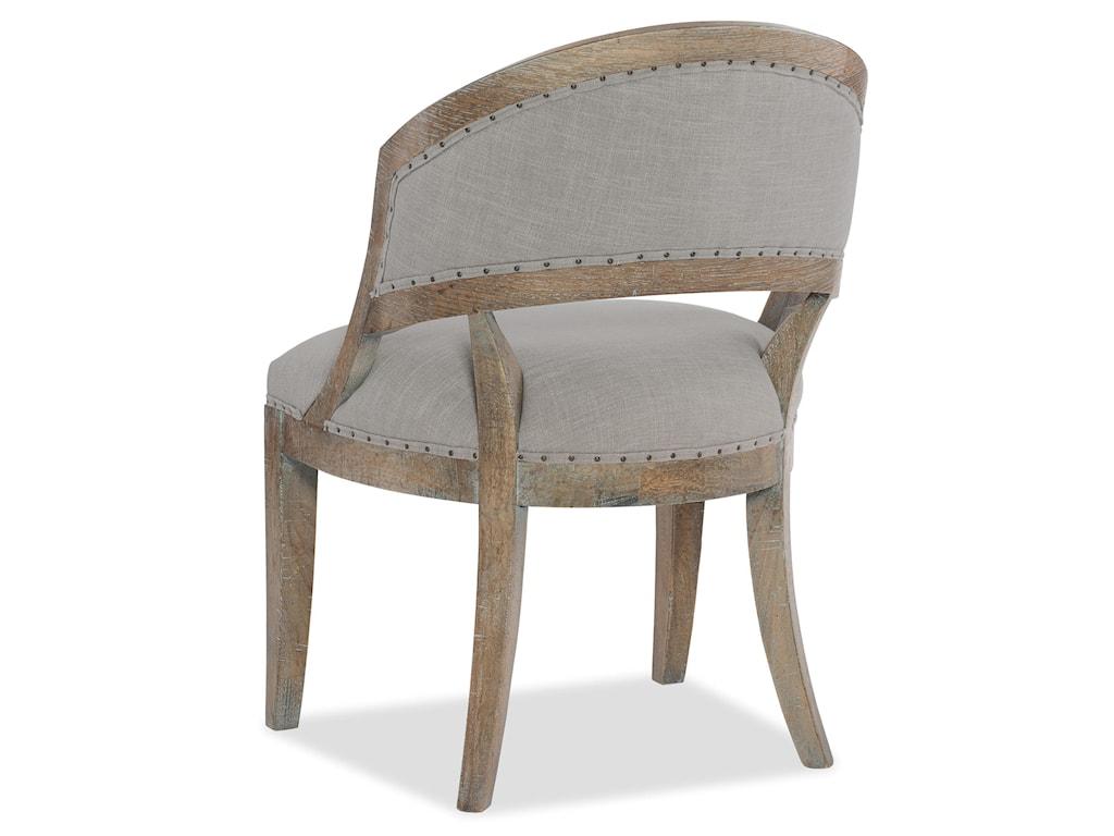 Hooker Furniture 5750-BohemeUpholstered Chair