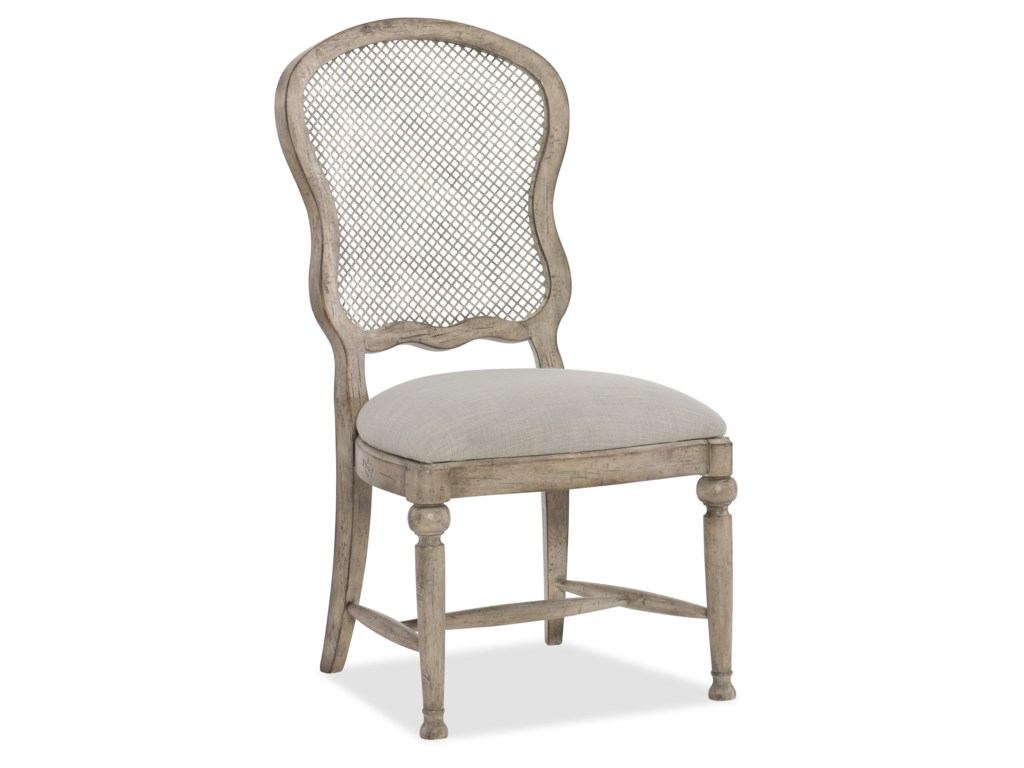 Hooker Furniture 5750-BohemeDining Side Chair