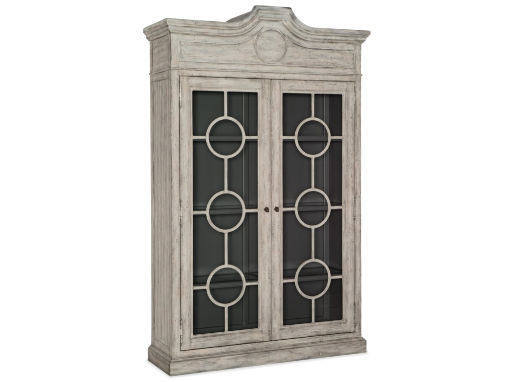 Hooker Furniture 5750-BohemeDisplay Cabinet