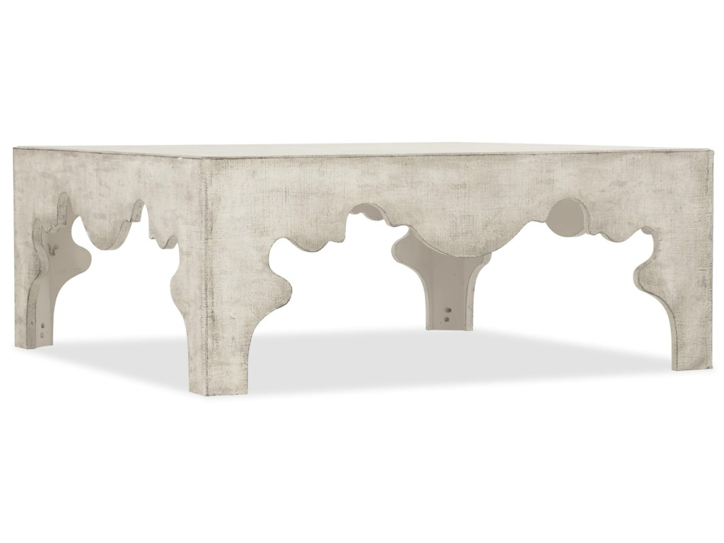 Hooker Furniture 5750-BohemeCocktail Table