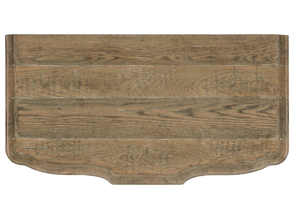 Hooker Furniture 5750-BohemeNightstand