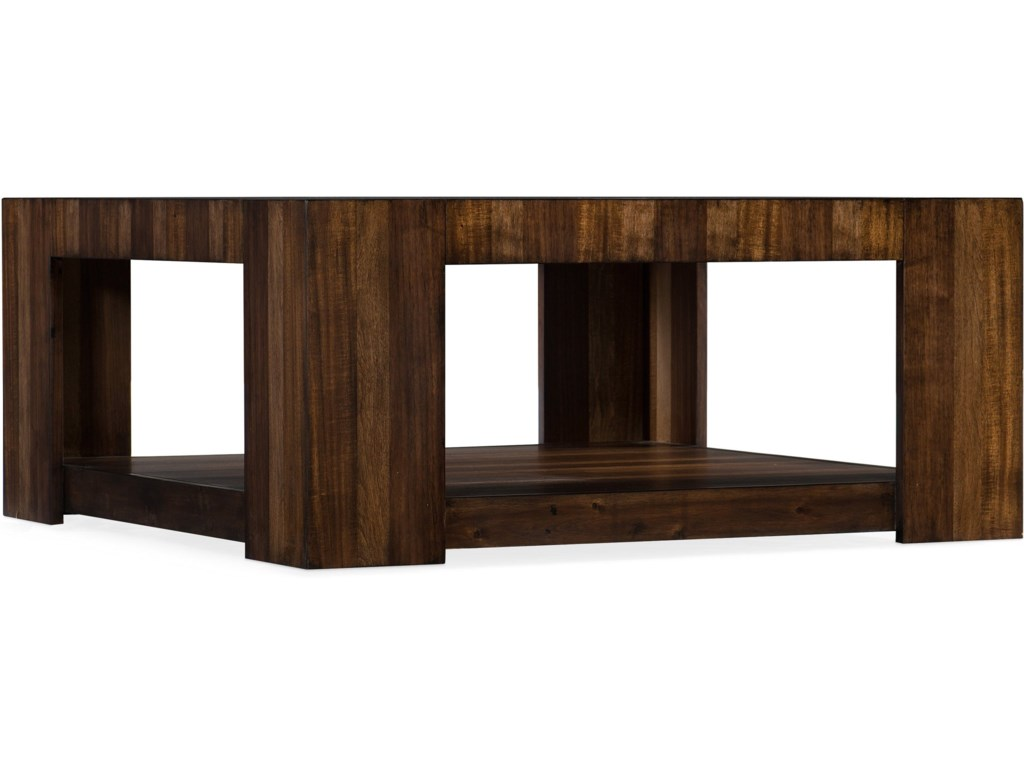 Hamilton Home 5807-80Cocktail Table