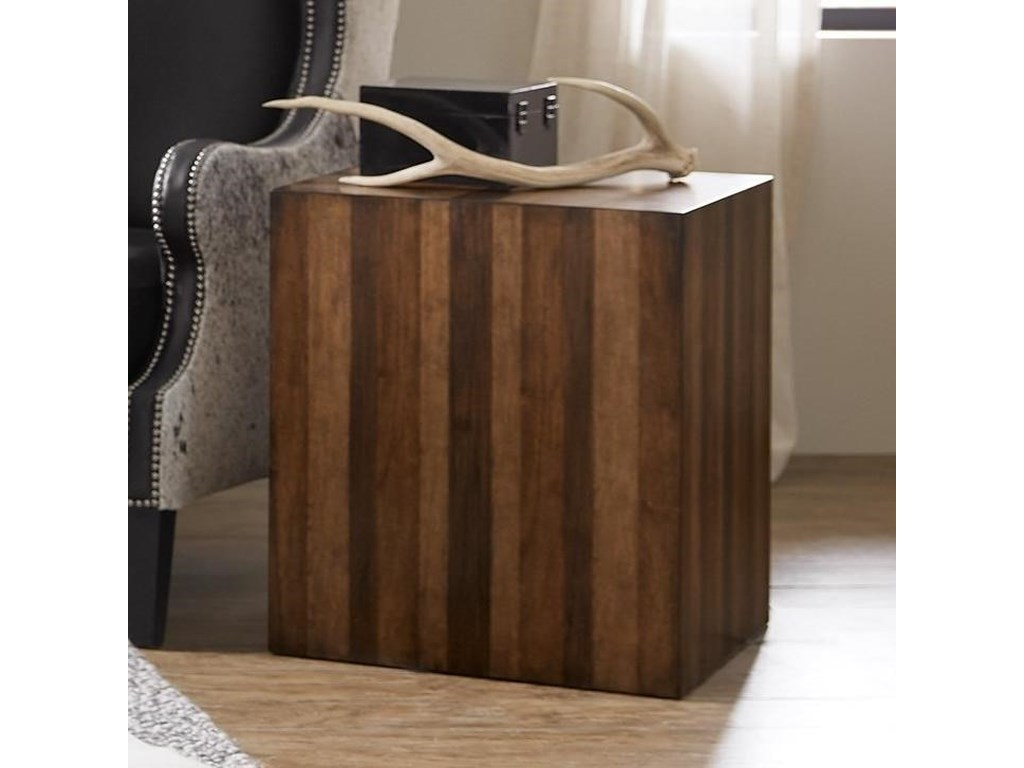 Hooker Furniture 5807-80End Table