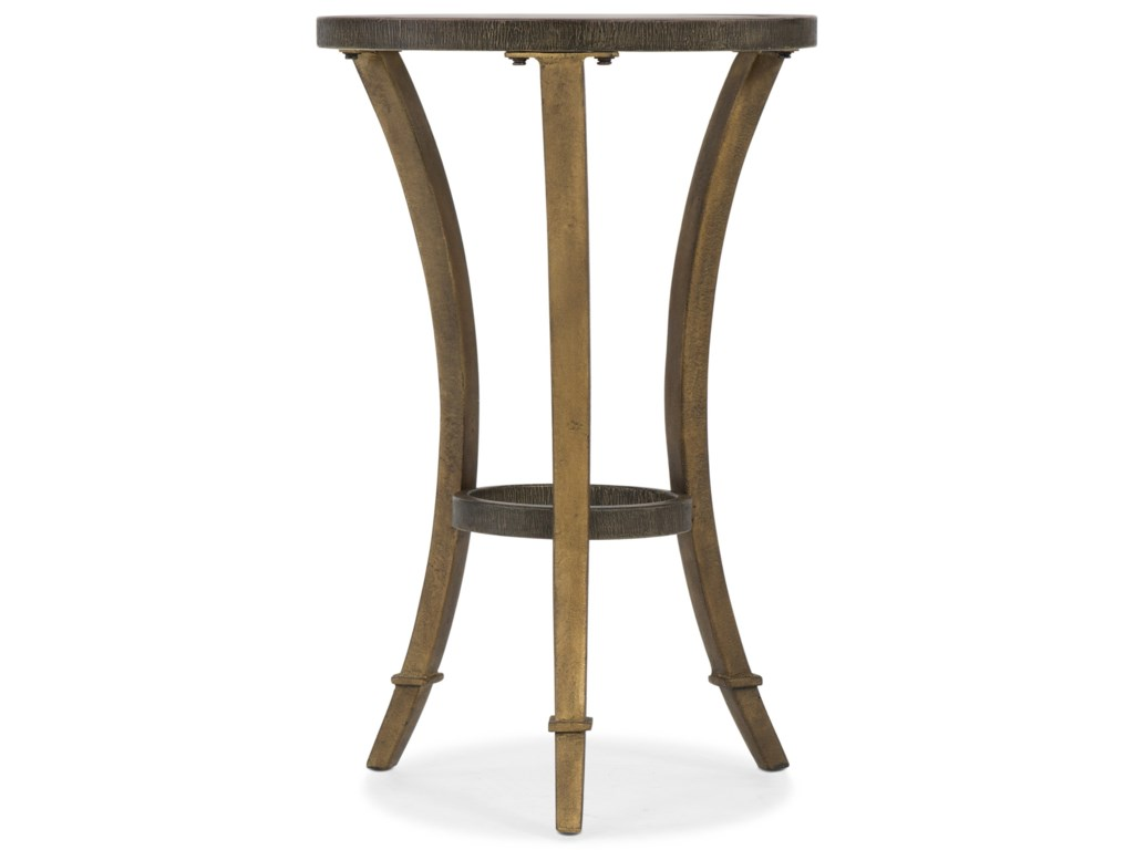 Hooker Furniture 6080-50Round Accent Martini Table