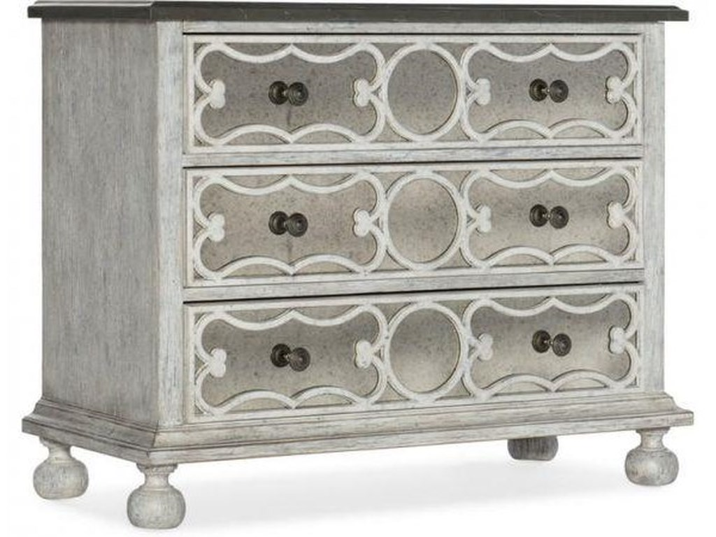 Hooker Furniture ACCENT CHESTACCENT CHEST