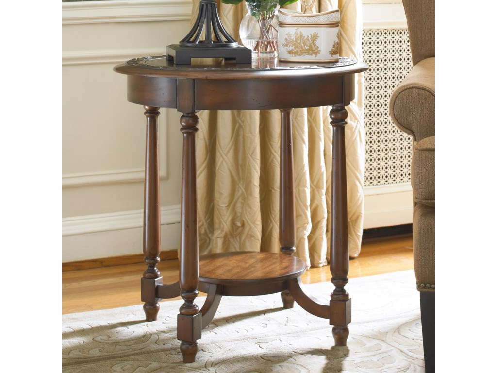 Furniture Living Room Accentsround Accent Table