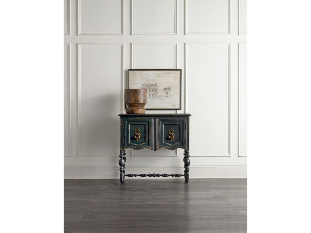 Hooker Furniture Living Room AccentsTraditional Storage Chest