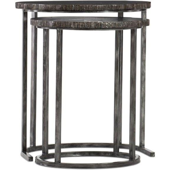 Hooker Furniture 500-50Nesting Tables