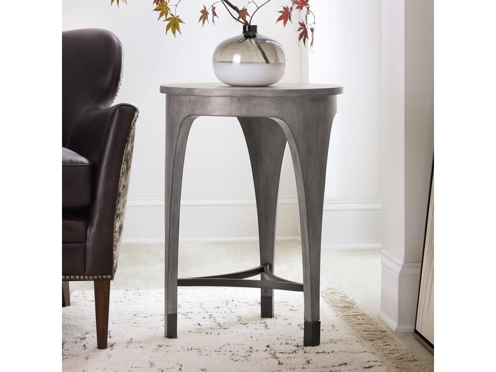 Hooker Furniture Living Room AccentsEnd Table