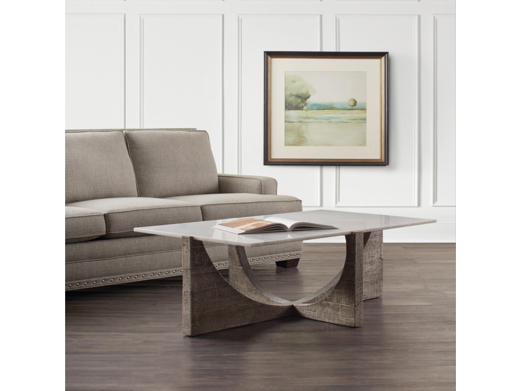 Hooker Furniture Living Room AccentsCocktail Table