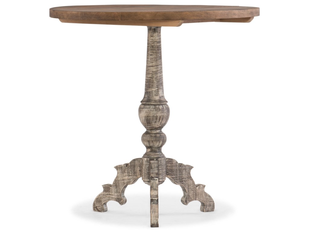 Hooker Furniture Living Room AccentsAccent Table
