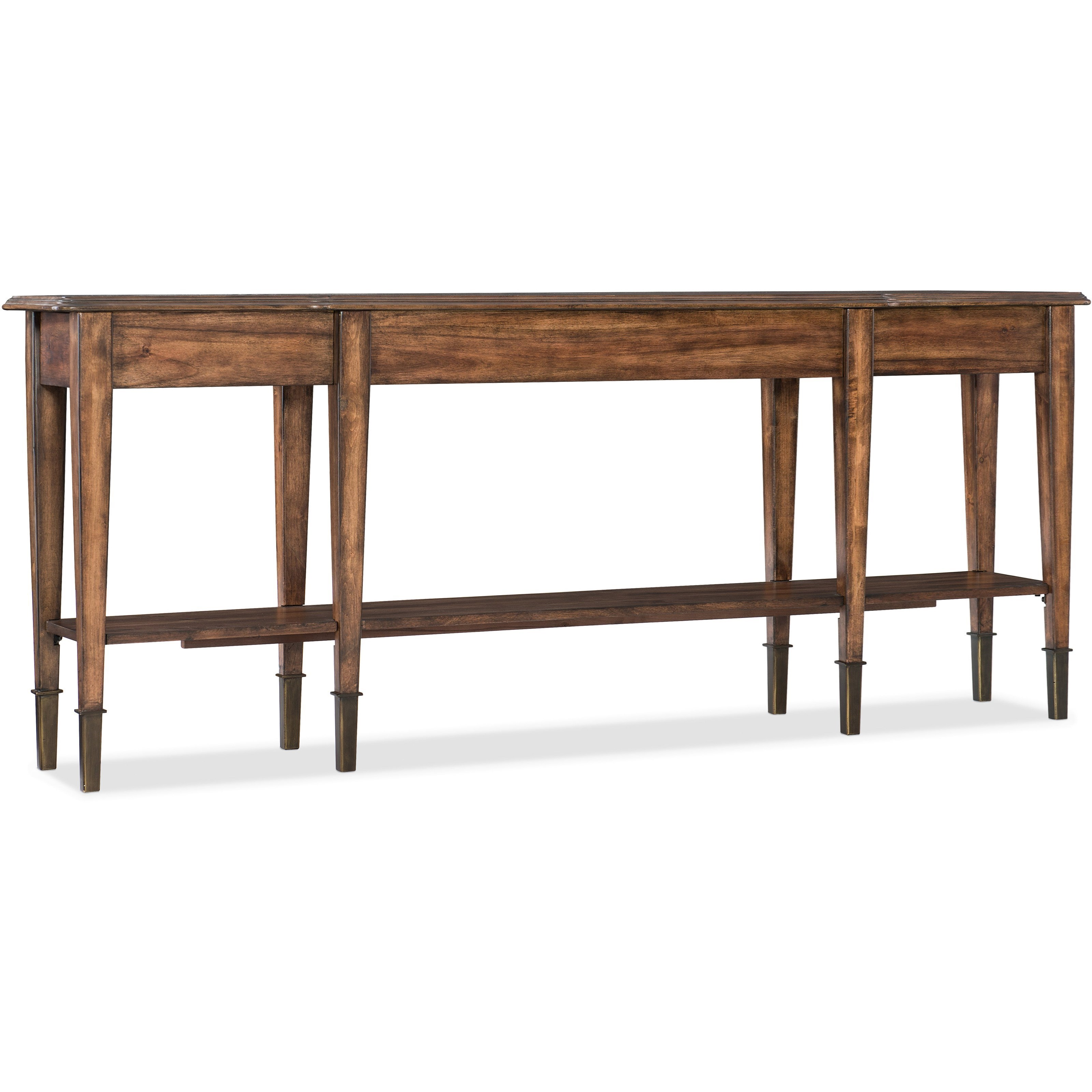 Hooker Furniture Living Room AccentsSkinny Console Table ...