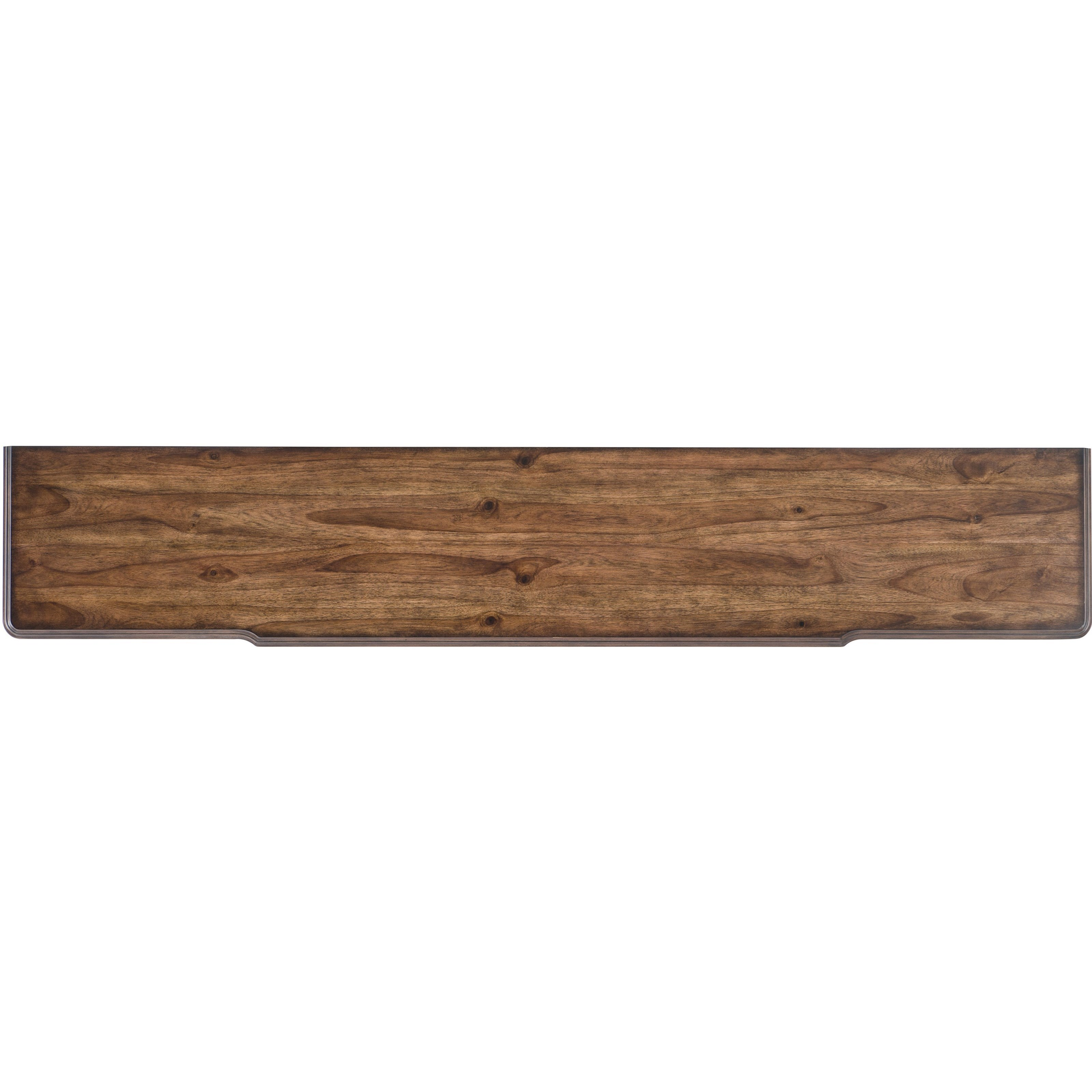 ... Hooker Furniture Living Room AccentsSkinny Console Table ...