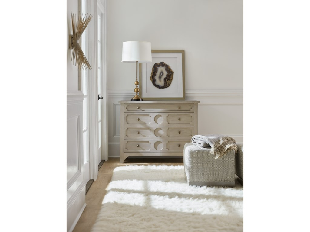 Hooker Furniture Living Room AccentsAccent Chest