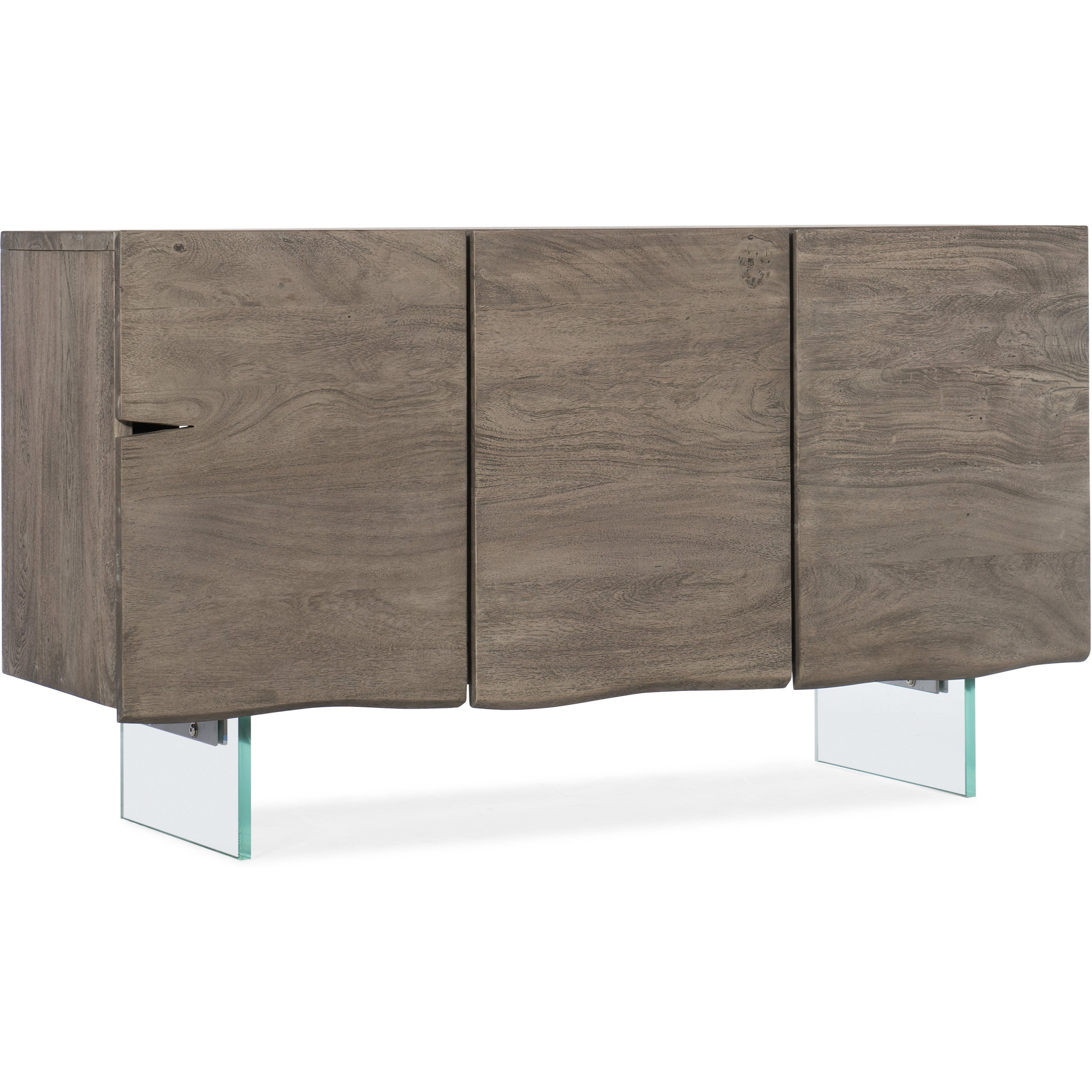 Credenza Contemporary : Amazon martin furniture contemporary computer credenza