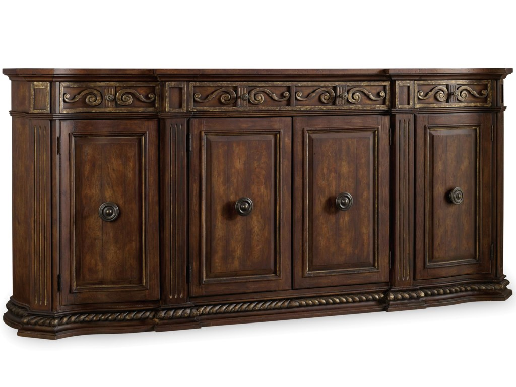 Hooker Furniture AdagioCredenza
