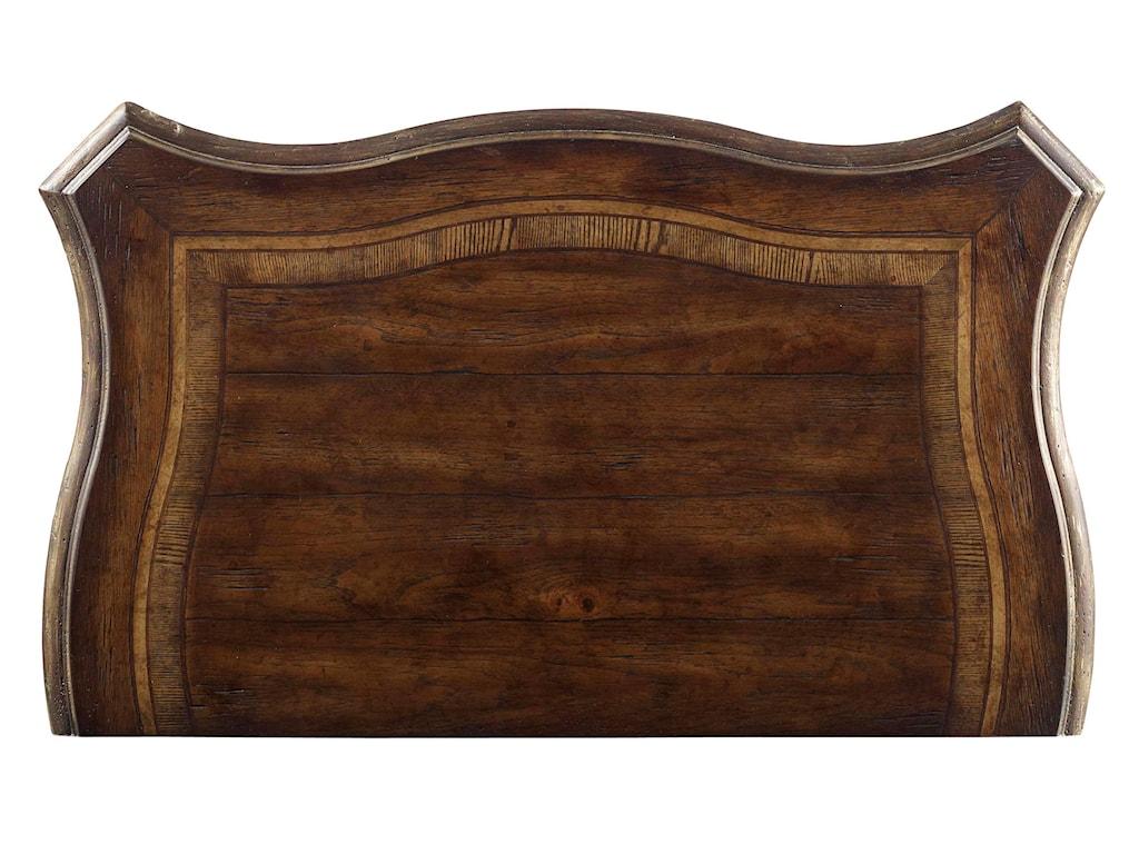 Hooker Furniture Adagio3 Drawer Nightstand