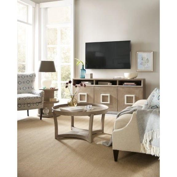 Hooker Furniture AffinityEntertainment Console