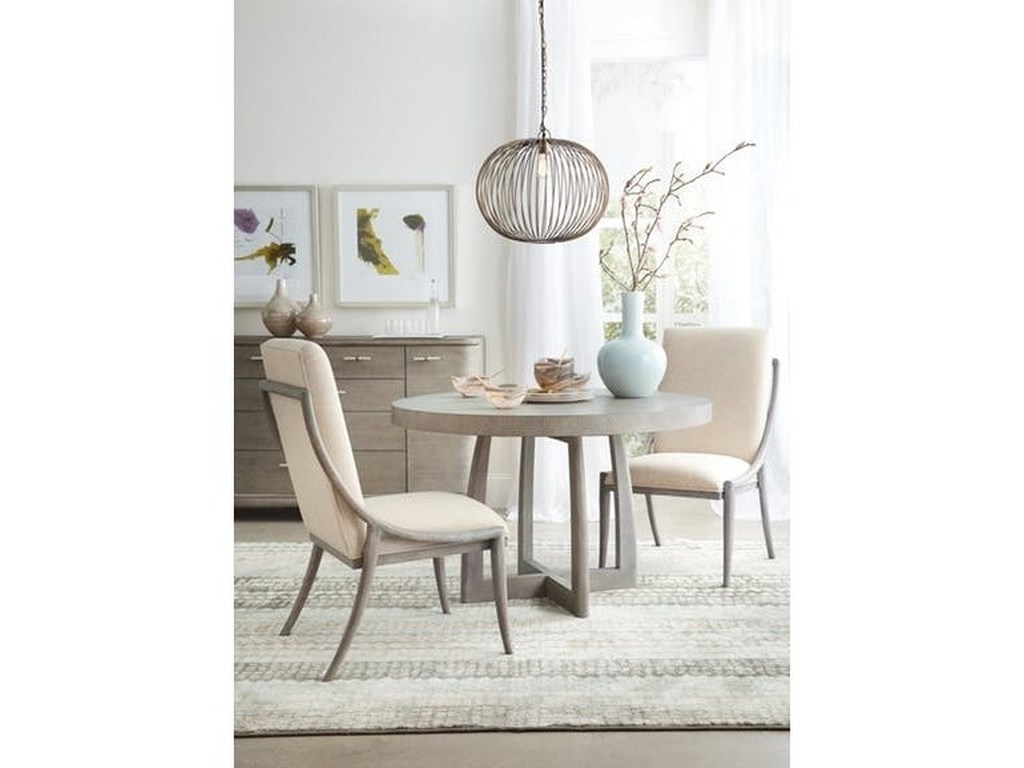 Hooker Furniture Affinity3 Pc Dining Set