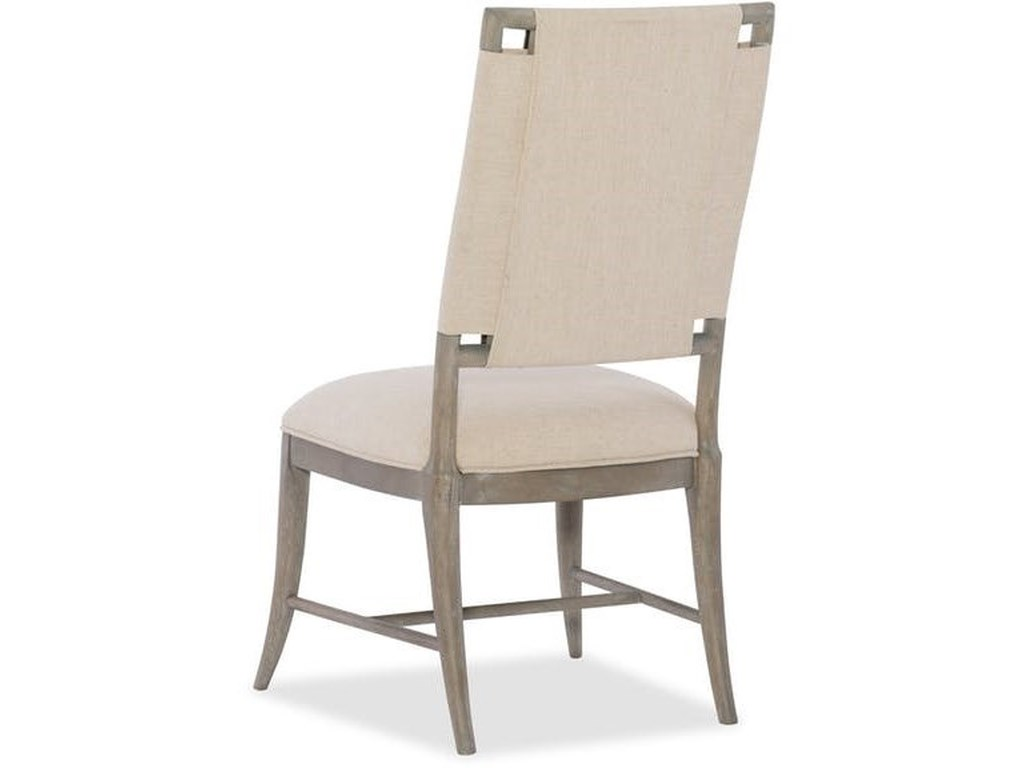 Hooker Furniture AffinitySide Chair