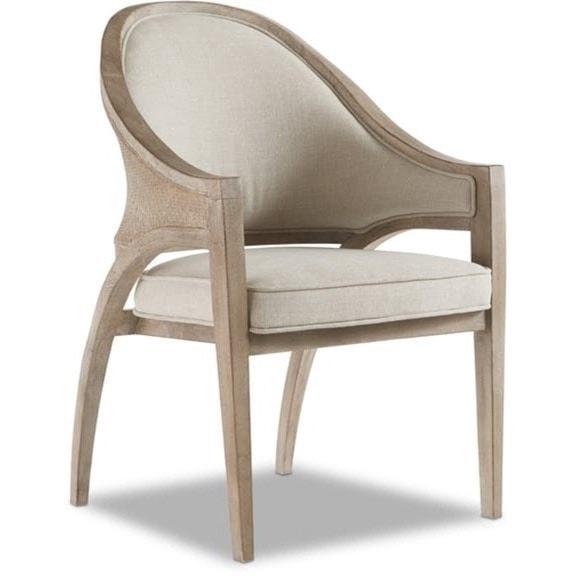 Hooker Furniture AffinitySling Back Chair