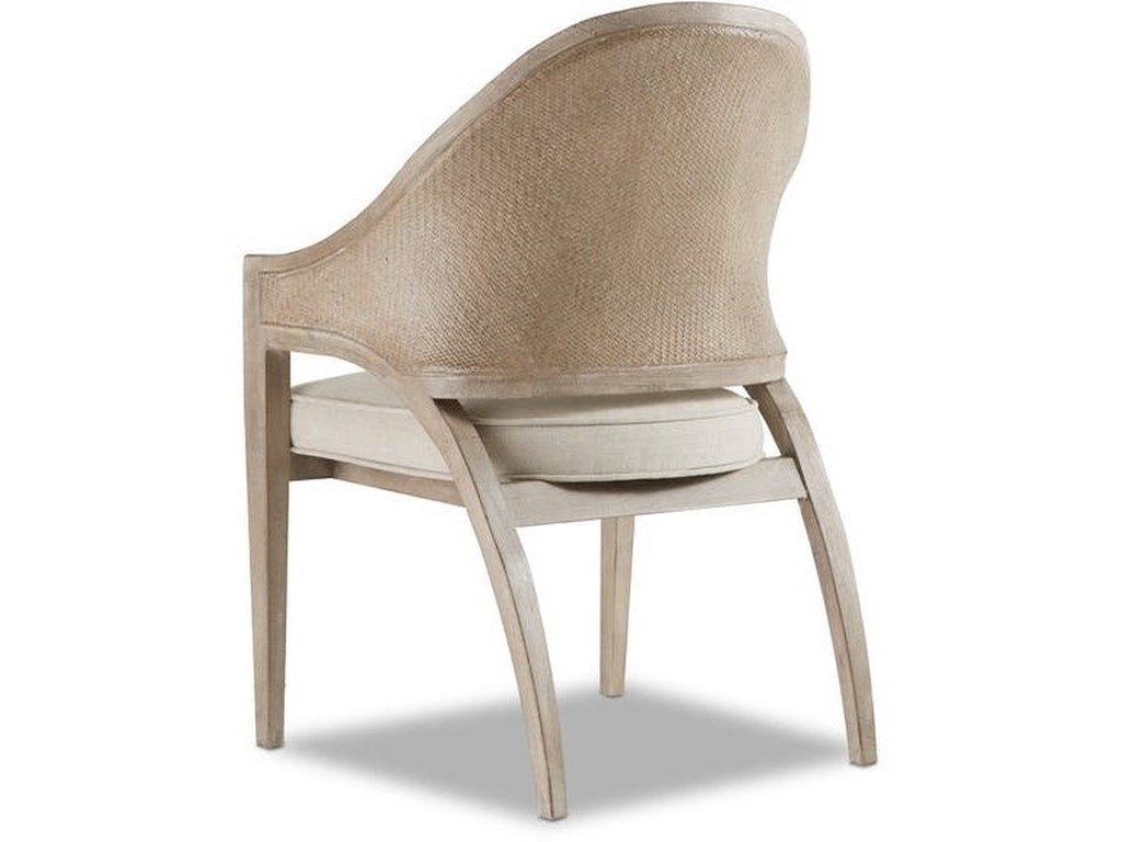 Hooker Furniture AffinitySling Back Chair