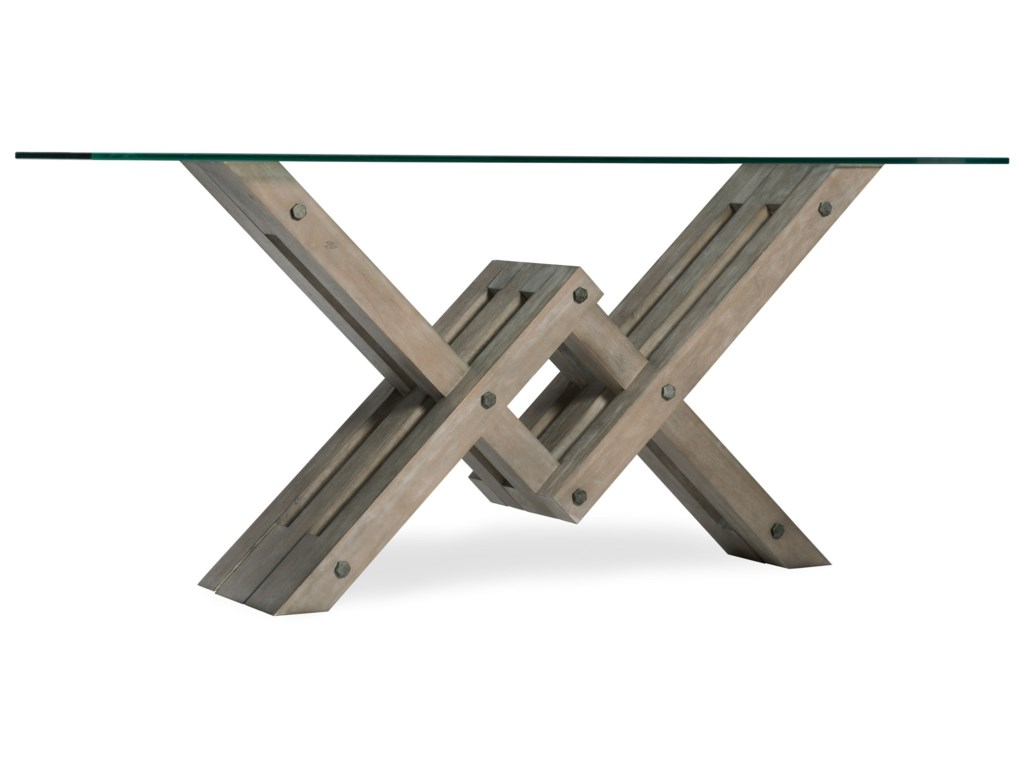 Hooker Furniture AffinityAccent Console
