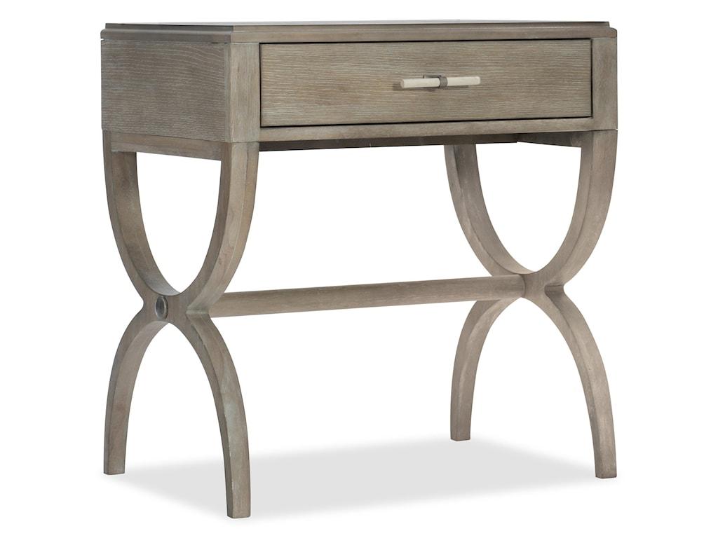 Hooker Furniture AffinityNightstand