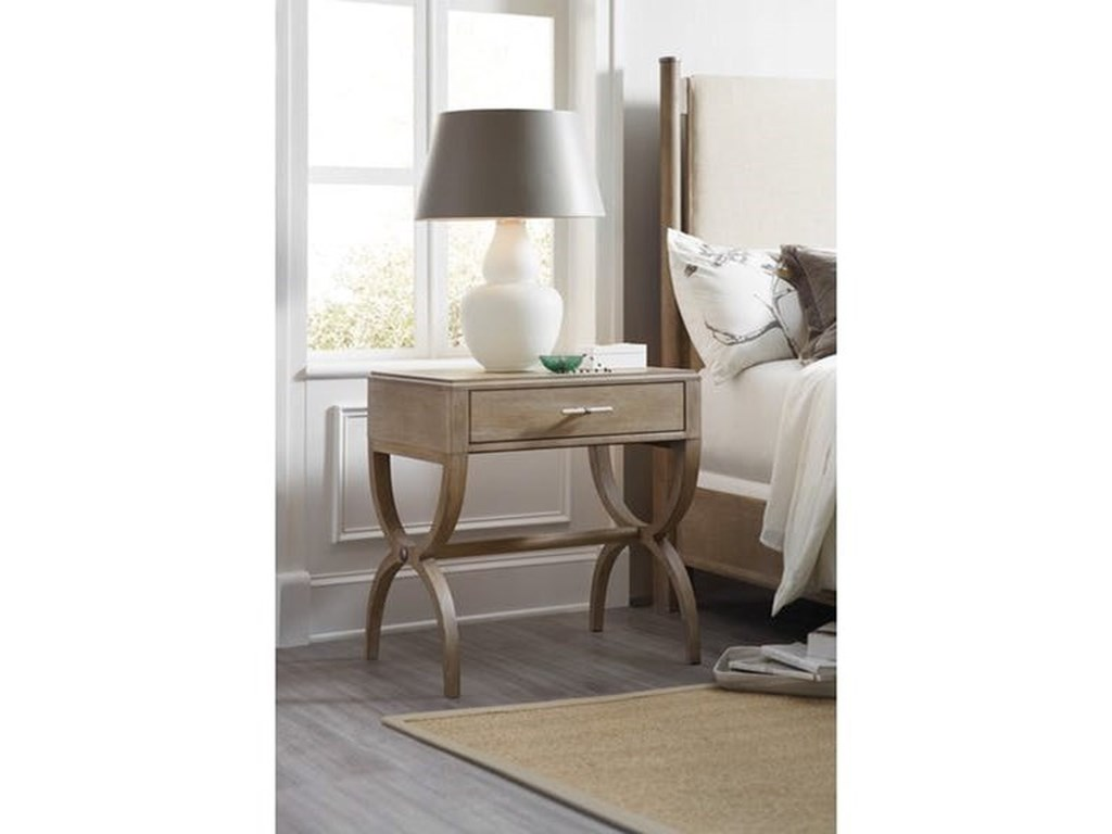 Hooker Furniture AffinityNightstand