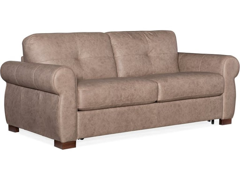 Hooker Furniture AftonLoveseat with Sleeper