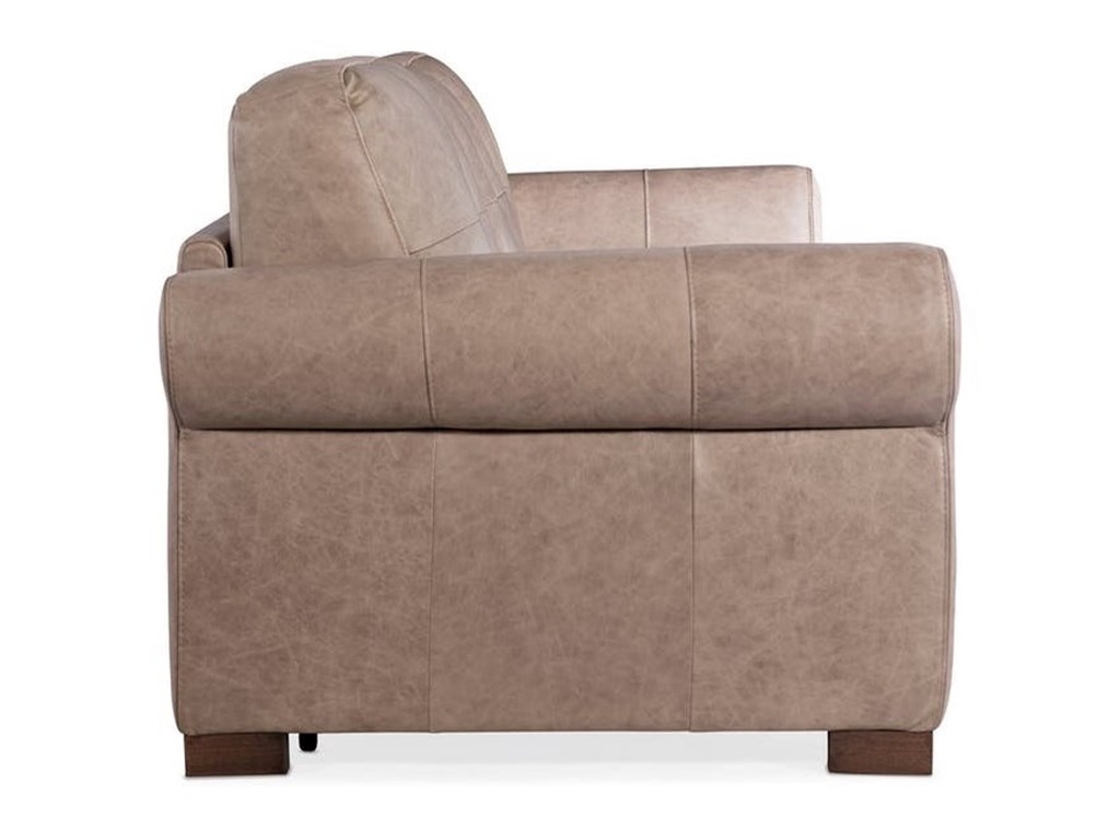 Hooker Furniture AftonSofa with Sleeper