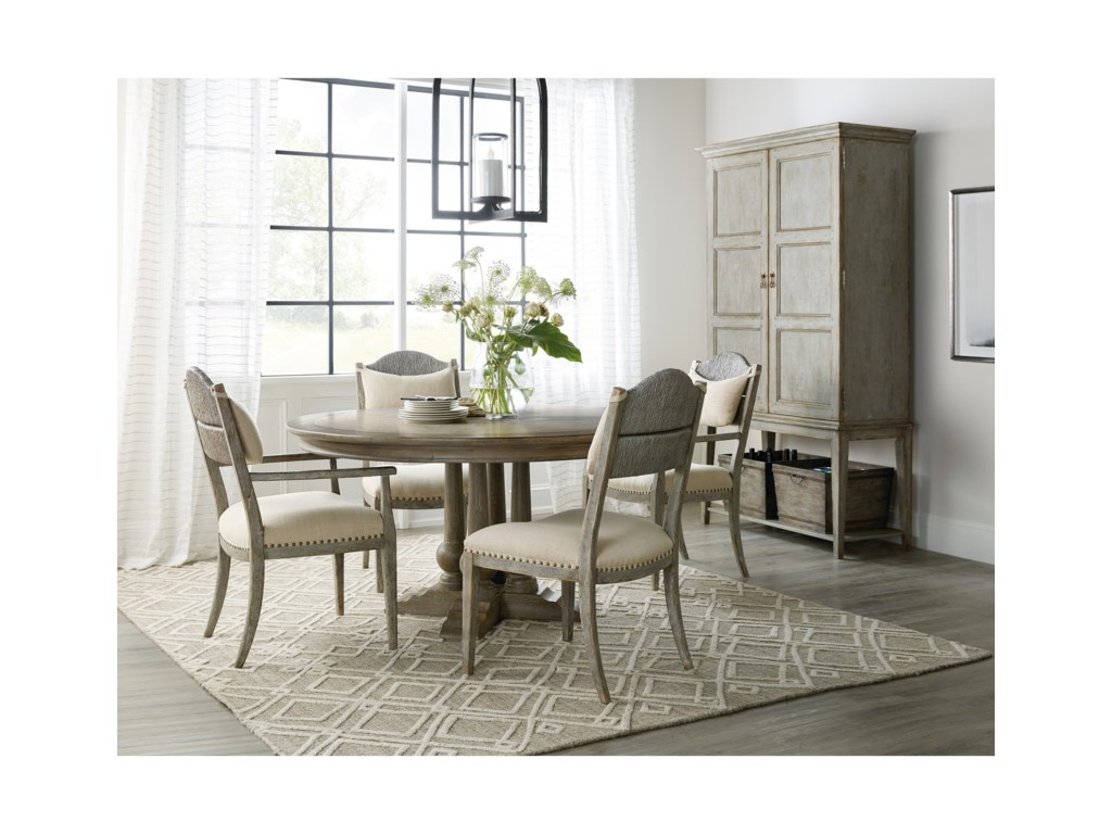 Hooker Furniture AlfrescoCasual Dining Room Group