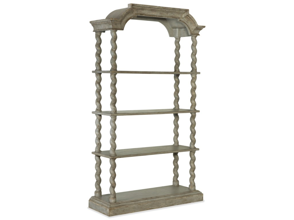 Hooker Furniture AlfrescoLettore Etagere