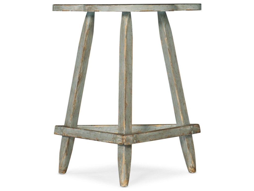 Hooker Furniture AlfrescoTrifoglio Accent Table