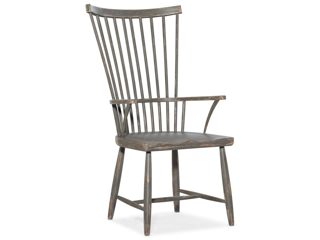 Hooker Furniture AlfrescoMarzano Windsor Arm Chair