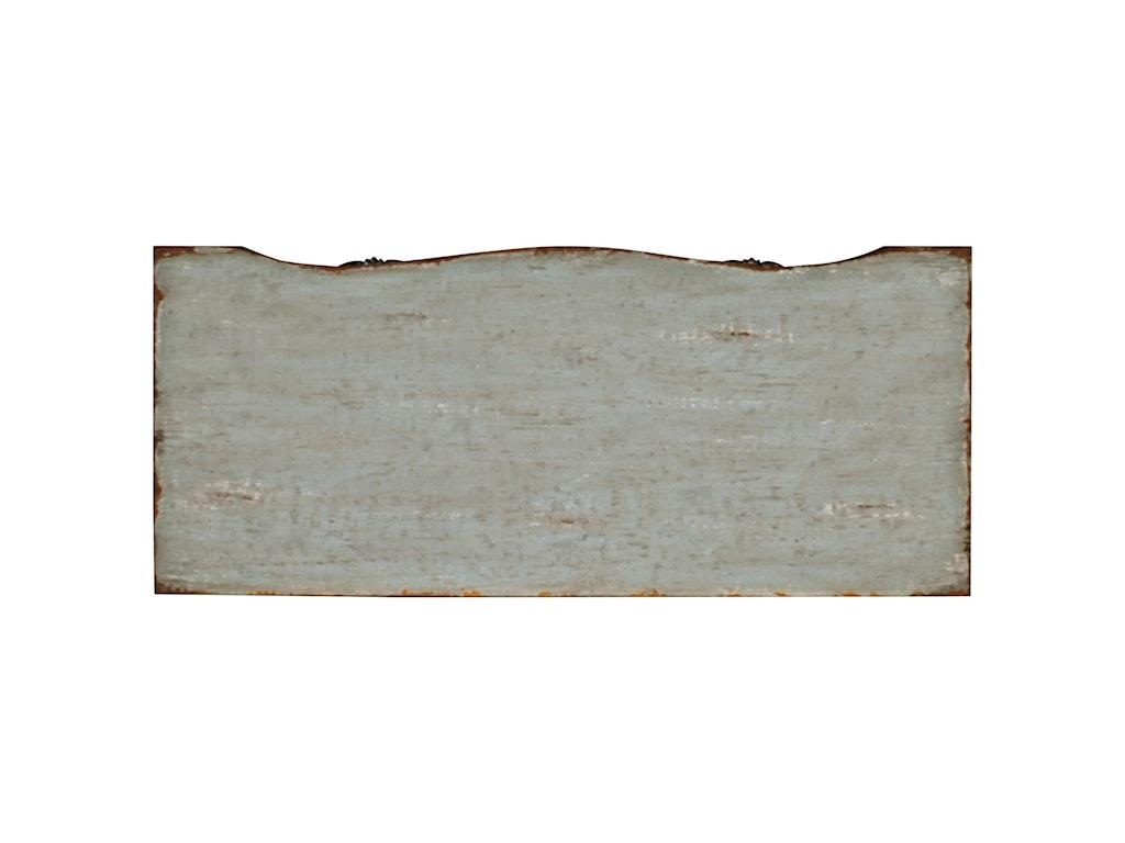 Hooker Furniture AlfrescoVecchia Three-Drawer Chest