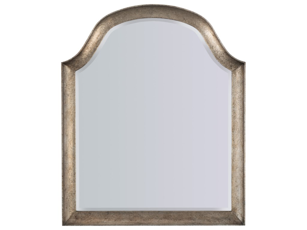 Hooker Furniture AlfrescoMetallo Mirror