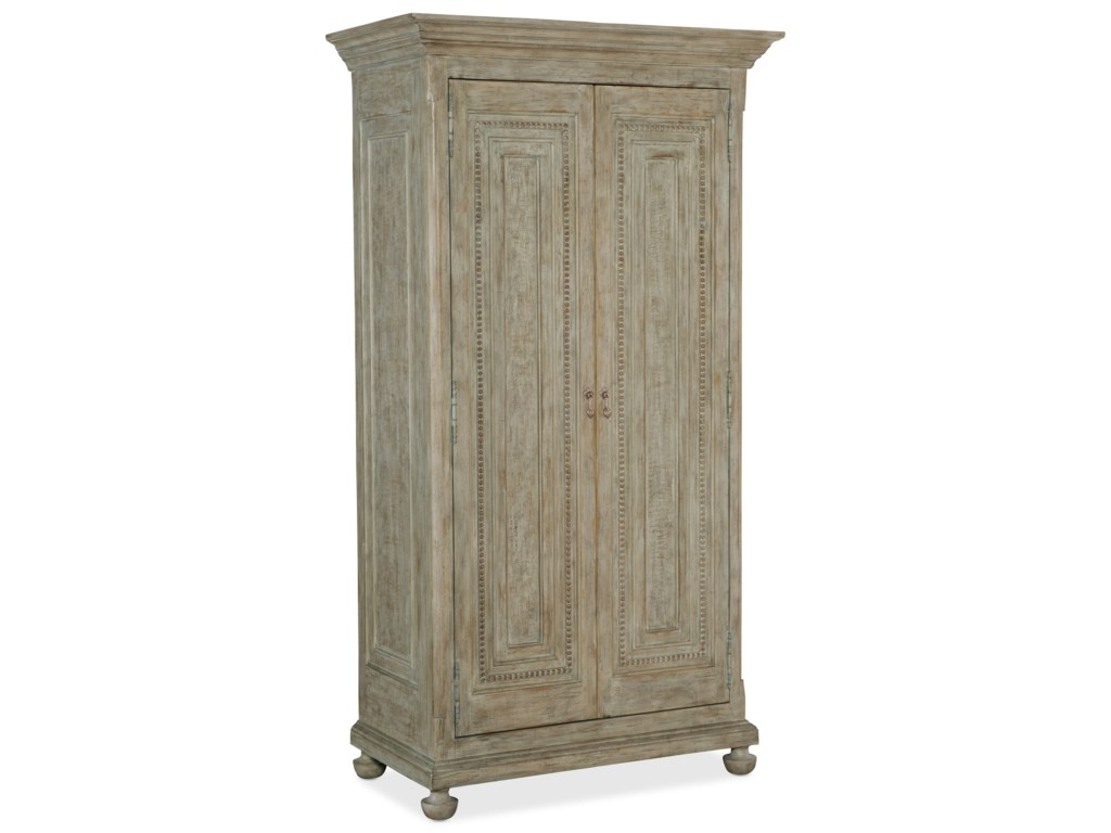 Hooker Furniture AlfrescoRocco Wardrobe